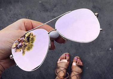 3 Conseils pour bien choisir ses lunettes de soleil