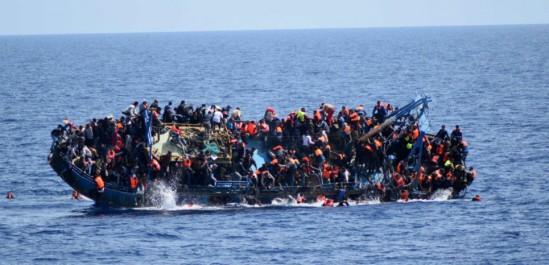 Multiplication des naufrages en Méditerranée: Environ 2 000 noyés depuis janvier