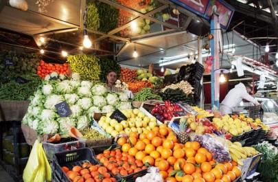 Tébessa: Les prix des légumes abordables