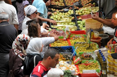 Marché des fruits et légumes: Les prix flambent