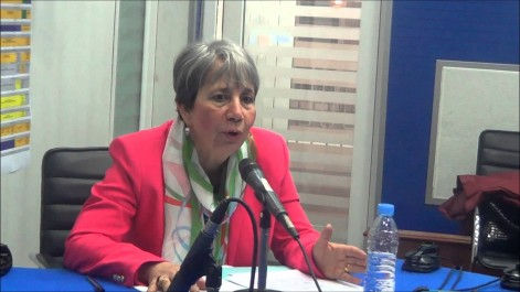 Réfugiés subsahariens : Mme Benhabyles somme les pays responsables de ce «désastre» à partager «le fardeau» avec l'Algérie