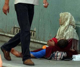 Alors qu'il était considéré comme leur «Haute Saison»: Le «mauvais» Ramadhan des mendiants…