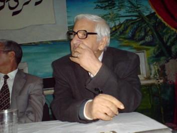 """Hommage rendu au poète messaour Boulanouar: """"El-Kheïr a toujours refusé les honneurs et les vanités de circonstance"""""""