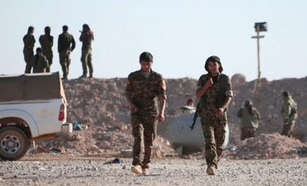 Syrie : les milices kurdes prévoient une offensive finale sur raqqa ''dans les prochains jours''