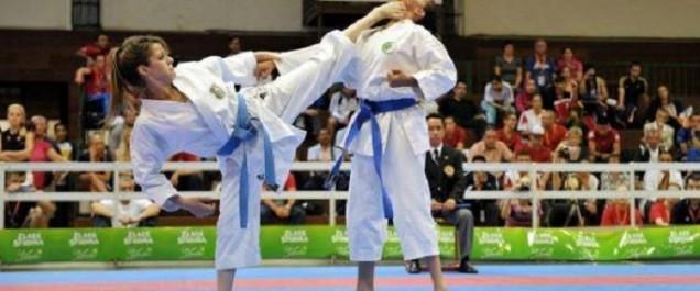 Karaté-do/Championnats d'Afrique (kata individuel et par équipes): deux médailles d'or pour l'Algérie