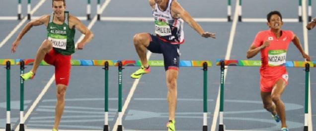 Mondial 2017 d'athlétisme: Lahoulou décroche son billet pour Londres lors du 400 m haies