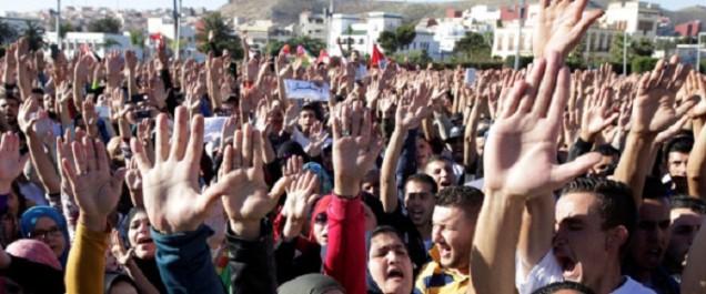 RSF dénonce «les exactions contre des journalistes» dans le Rif
