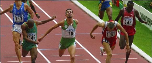 Championnats d'Afrique d'athlétisme (U20): la compétition de retour en Algérie