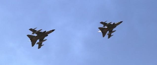 Etats-Unis et Qatar signent une vente de 12 mds USD pour des avions de combat F-15