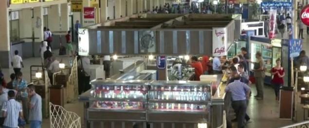 Gare routière du Caroubier: plus de 1100 départs par jour en prévision de Aïd El Fitr