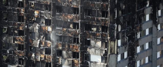Incendie à Londres: explosion de colère des survivants, May critiquée