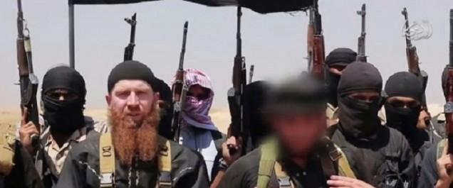 Les revenants du «jihad»: un casse-tête européen