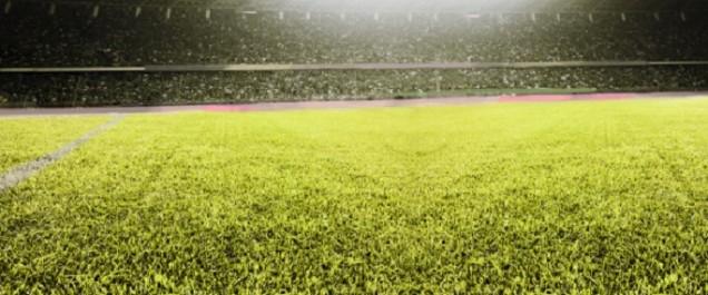 Football : une nouvelle pelouse «dernière génération» pour le stade 8 Mai 1945