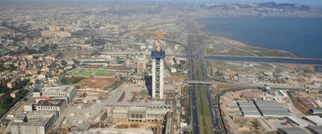 Grande Mosquée d'Alger: Fixation de la liste des produits exonérés de TVA et des droits de douane à l'importation (JO)