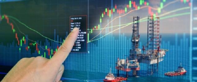 Le pétrole se stabilise à la fin d'une mauvaise semaine
