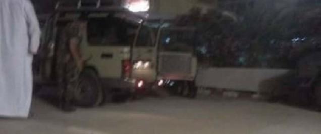 Deux soldats tués et quatre autres blessés dans l'explosion d'une bombe artisanale à Bir El Ater