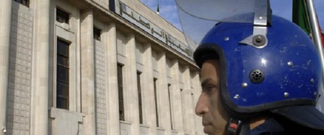 Plus de 5 000 gendarmes mobilisés pendant Ramadan et la saison estivale