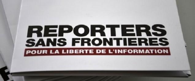 Liberté de la presse: Reporters Sans Frontières interpelle le Premier ministre Abdelmadjid Tebboune