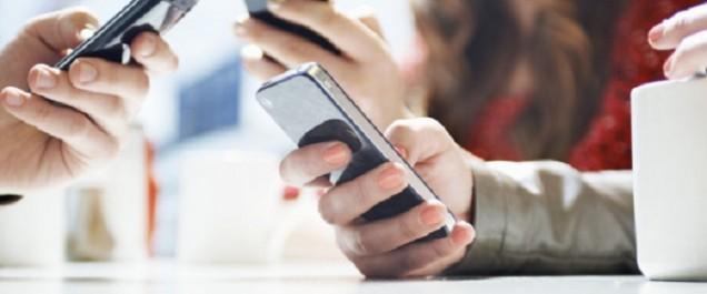 L'indice de popularité mondiale des smartphones chinois atteint 40%