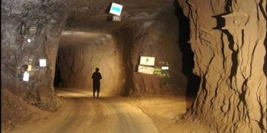 Ils réclament le départ immédiat du directeur: Tébessa : débrayage des travailleurs du complexe minier de Djebel El-Onk