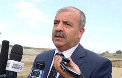 Algérie: Une étude pour exploiter les eaux de l'oued Cheliff en irrigation agricole à Mostaganem et Mascara (ministre)