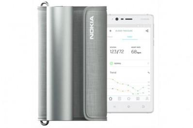 Nokia lance sa balance connectée et son tensiomètre connecté