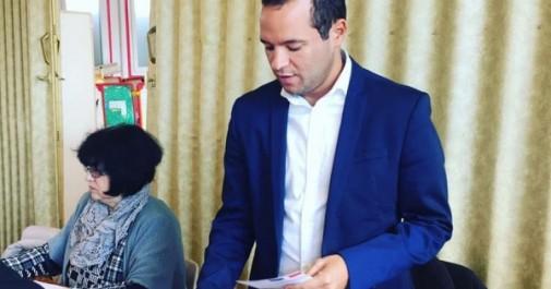 France: Nordine Rahmani un élu d'opposition d'origine algérienne, interpellé à l'aéroport pour escroquerie
