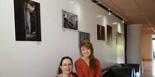 Exposition «El Jazaïr, ombres et lumières» de Almuth Bourenane et Chafia Loudjici L'architecture pour témoigner de l'histoire