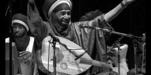 Musique: L'hommage des siens à Othmane Bali