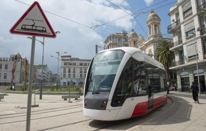 Le tracé de l'extension du tramway d'Oran dévoilé