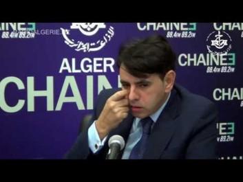 Sovac et Volkswagen discutent de fabrication de pièces de rechange en Algérie (Mourad Oulmi)