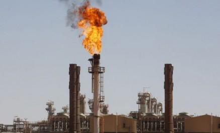 Pétrole brut: hausse de 220% des exportations algériennes vers l'Espagne