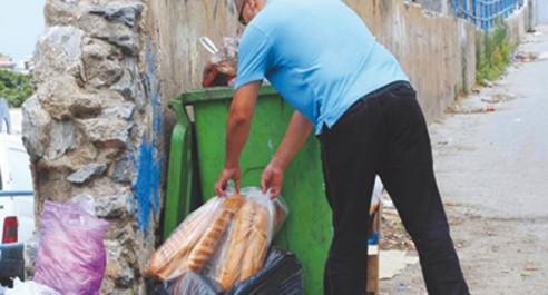 22 tonnes de pain récupérés par Extranet depuis le début de l'année