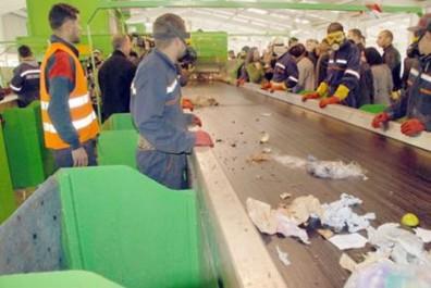 Algérie: Création d'une nouvelle entreprise chargée de la gestion des déchets à Boumerdès