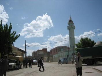 Guelma : Les habitants d'Ain Makhlouf tiennent à leur sirène