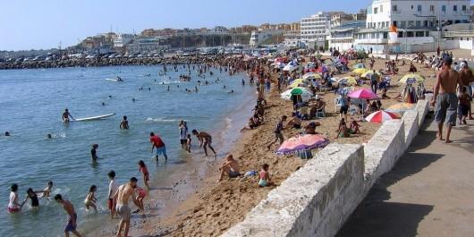 Tipasa: 35 000 jeunes estivants attendus sur la côte