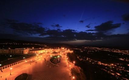 Tlemcen: La nuit, tous les chemins mènent vers Lalla Setti