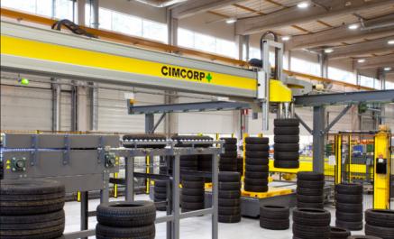 Algérie: une usine de pneus en partenariat avec un groupe finlandais bientôt en service