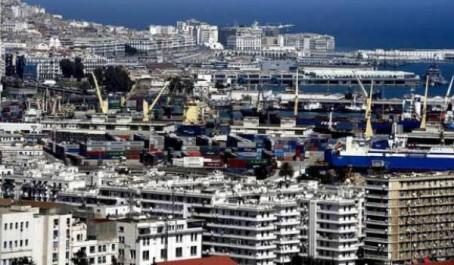 Forte baisse du déficit commercial de l'Algérie sur les 5 premiers mois 2017