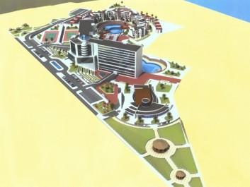 El Tarf: 45 projets touristiques lancés effectivement