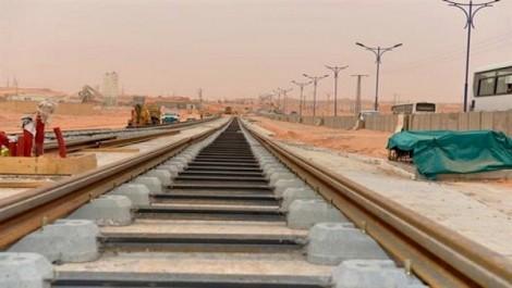 Le projet du tramway de Mostaganem à l'arrêt