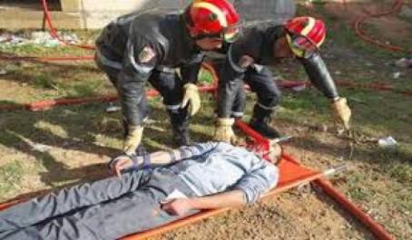 El-Tarf: Le cadavre d'un homme repêché