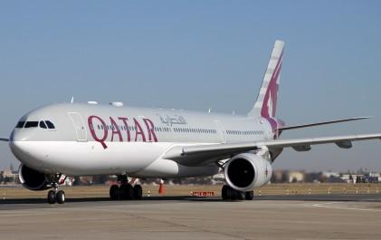 Qatar Airways veut acquérir 10% du capital d'American Airlines