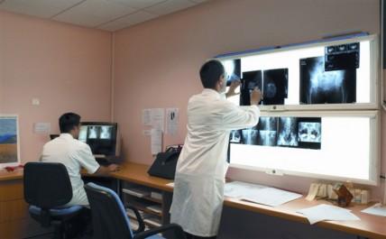 Le ministre de la Santé l'a annoncé à partir de Tlemcen: Déficit important en radiologues
