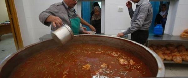Iftar du Ramadhan: pas moins de 32.000 repas chauds servis à Ghardaïa