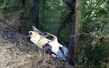 Aïn Defla: Un véhicule chute dans un ravin, 3 morts