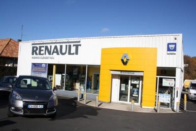 Groupe Renault (Afrique – Moyen Orient – Inde) : Guillaume Josselin opérera à partir d'Alger