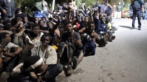 Moins de cent jours à l'Espagne pour honorer son engagement européen pour l'accueil des 17.337 réfugiés sur son sol