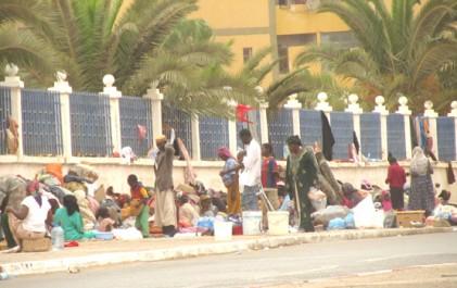 La situation des réfugiés et des migrants en débat hier à Tamanrasset: Le vide juridique aggrave les abus
