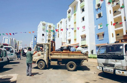 Relogement de plus de 400 familles des Planteurs après le ramadhan: Plus de 200 hectares récupérés